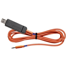USB-55 Programming and Data Cable