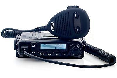 K-PO K-100 CB 27 MHZ AM/FM MOBILE TRANSCEIVER