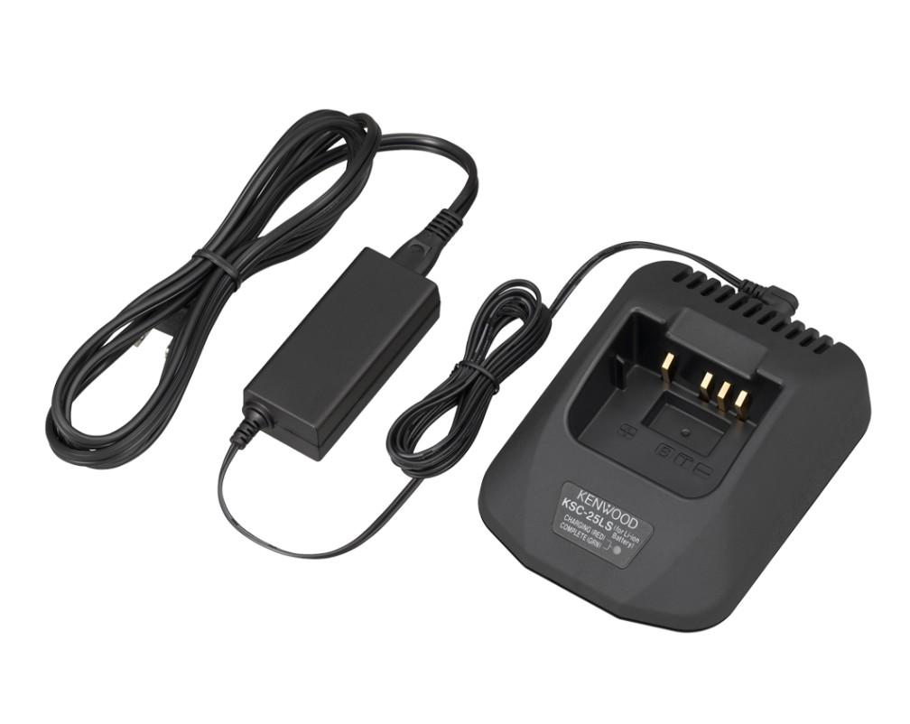 Kenwood KSC 25 LS Desk Top Charger TH D74