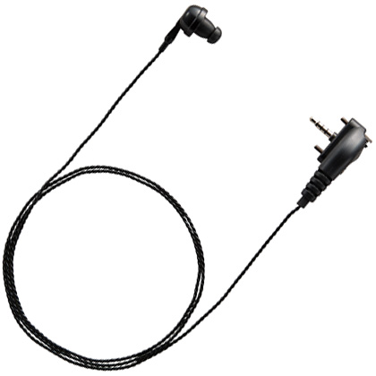 Yaesu SEP-11A Earphone for Yaesu Airband Transceivers 1