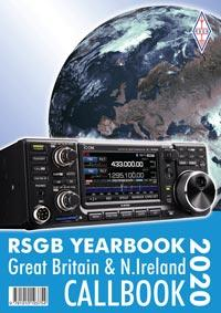 RSGB Yearbook 2020 Edited by Mike Browne, G3DIH