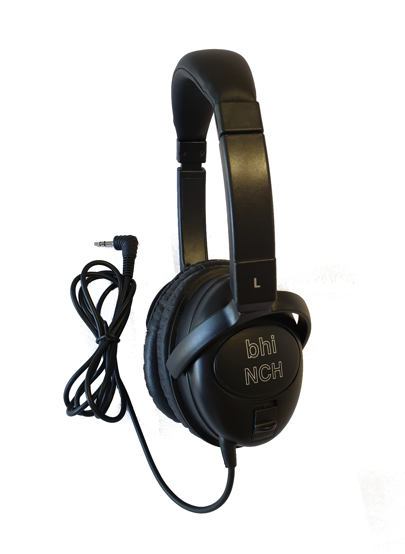 NCH noise cancelling headphones