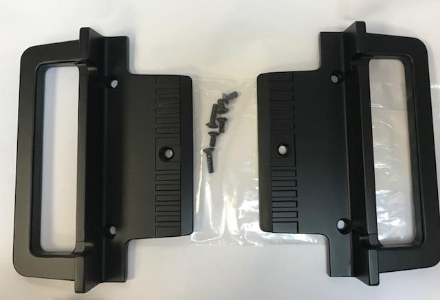 IC-7700 Handles and Screws