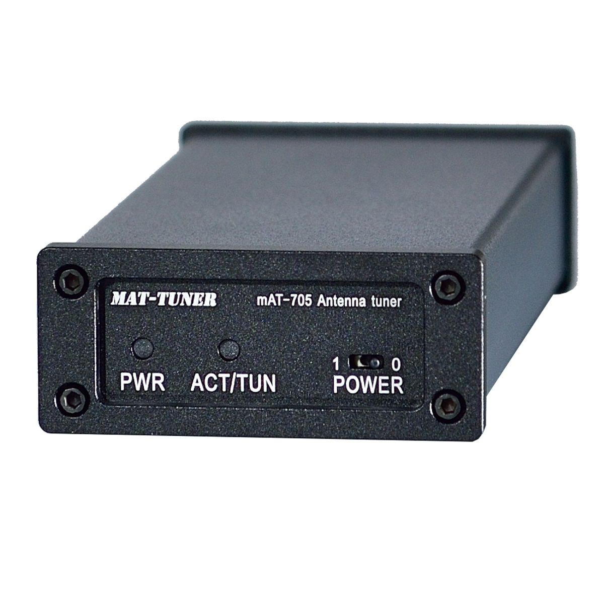 mAT-705 Automatic Tuner For Icom IC-705 Transceiver