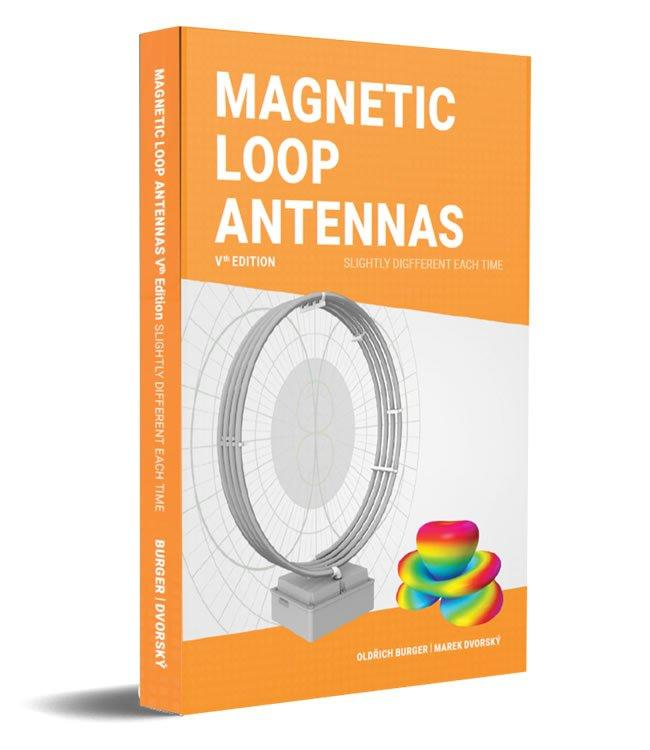 Magnetic Loop Antennas 5th Edition