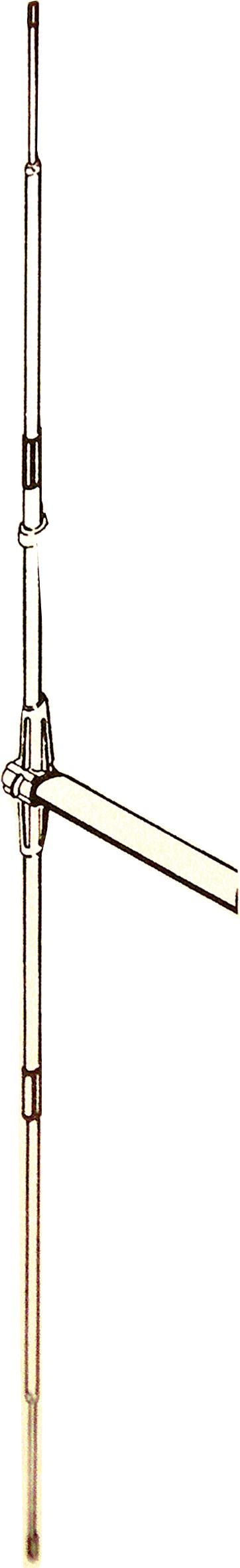 Cb Radio DIPOLE BASE ANTENNA