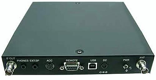 AOR SR-2200 Professional black box communications receiver