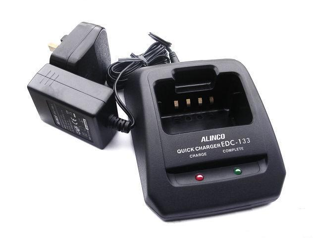 EDC-133ENiMh Charger for EBP-62 DJ-X2000