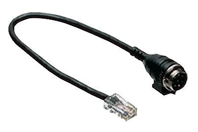 kenwood MJ-88 Mic Plug Adaptor