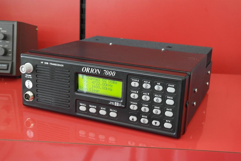 Eddystone Orion 7000 DSP HF TRANSCEIVER-3
