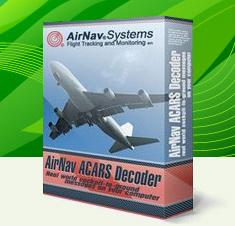 ACARS-DECODER PC CD ROM