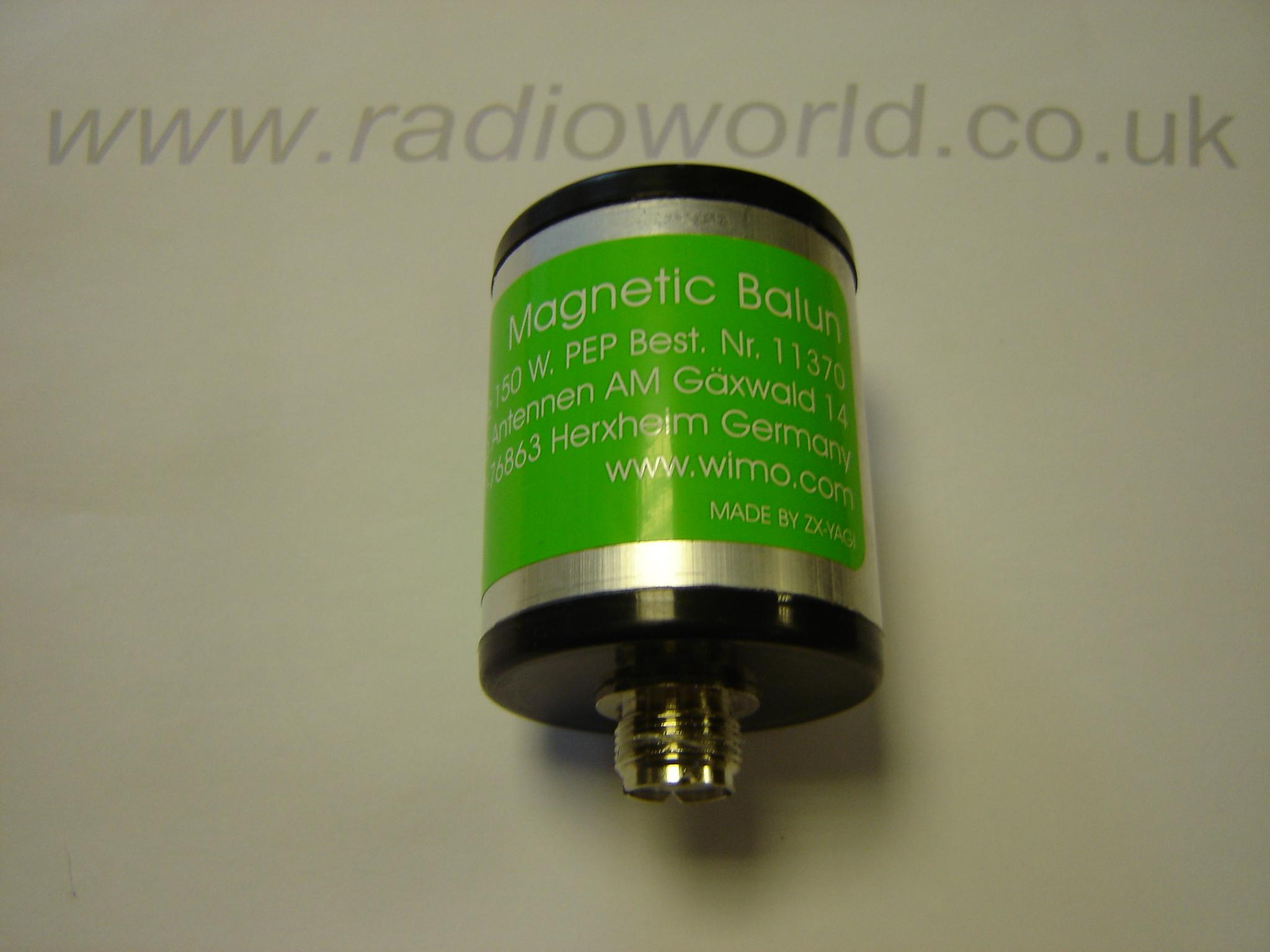MTFT-INT Magnetic Balun for internal use with Wire Antennas