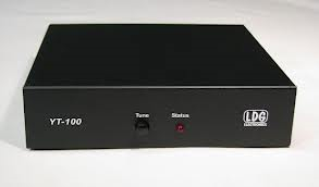 LDG YT-100 AUTO ATU FOR  FT 857, FT 897 and FT-100