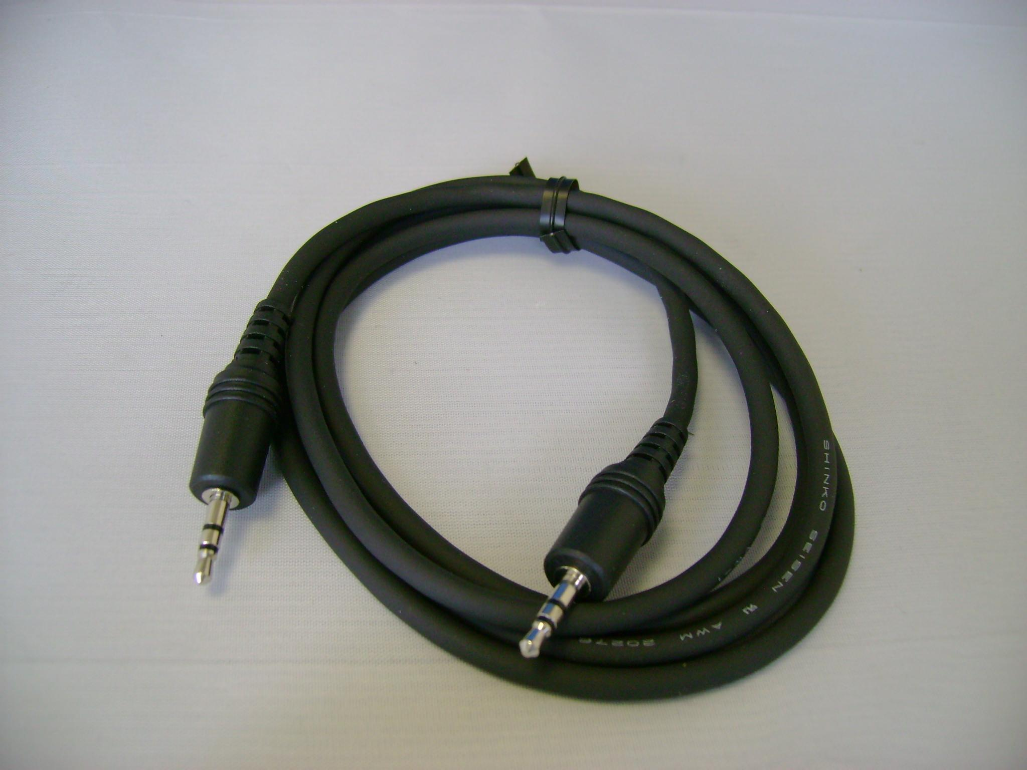 Yaesu CT-144 cloning cable for VX-8GE