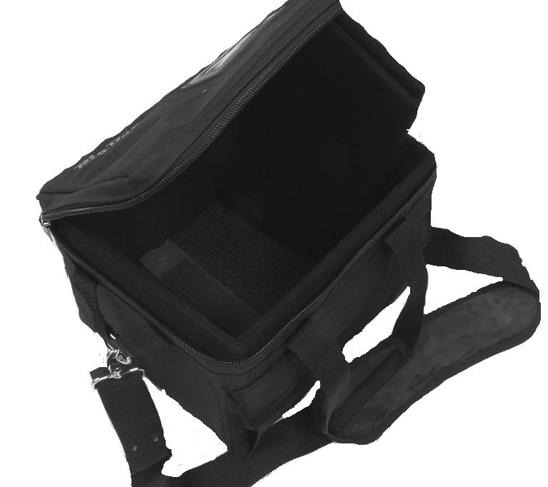RIG-BAG Tough bag for mobile type transceivers