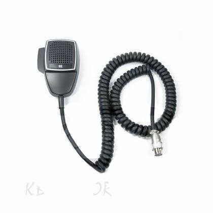Spare replacement mic for TTI TCB550