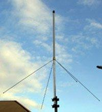 Scanmaster Airmaster dedicated civil airband Antenna