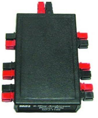MFJ-1106 POWER POLE DC OUTLET