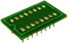 Tigertronics SignaLink Plug and Play Jumper Modules
