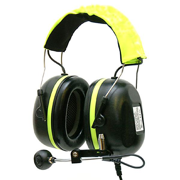 A-KABEL Noise Cancelling Headset for SWATCOM DX