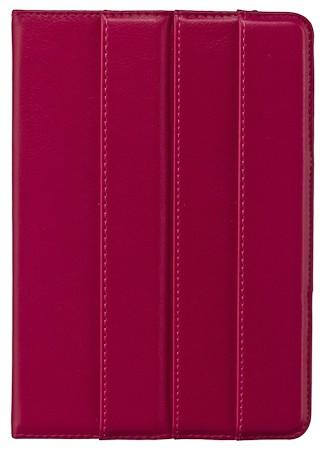 M-EDGE CASE IPAD MINI INCLINE RASPBERRY