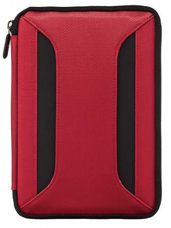 M-EDGE LATITUDE CASE FOR IPAD MINI, RED