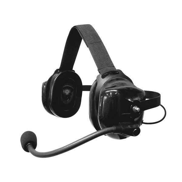 SWATCOM 7 Noise Cancelling Headset with mic for 2talk Pro-M