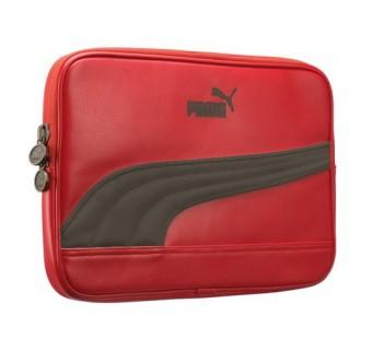 Puma Sleeve Laptop Formstripe 13 Red