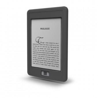 Marware SportGrip Case for Kindle Touch in Gray