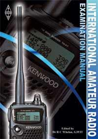 International Amateur Radio Examination Manual  Edited By Dr. R
