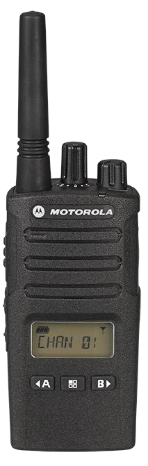 XT460 Motorola On Site Two Way Business Radio