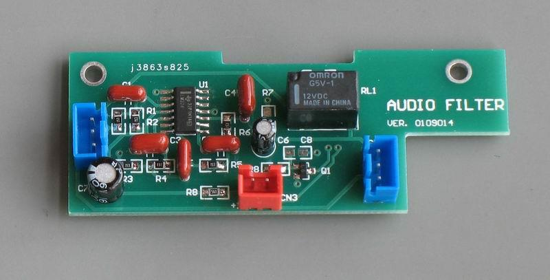YouKits 500Hz CW Audio Filter For TJ5A