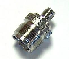 WCN-4 Adaptor SMA socket to SO-239
