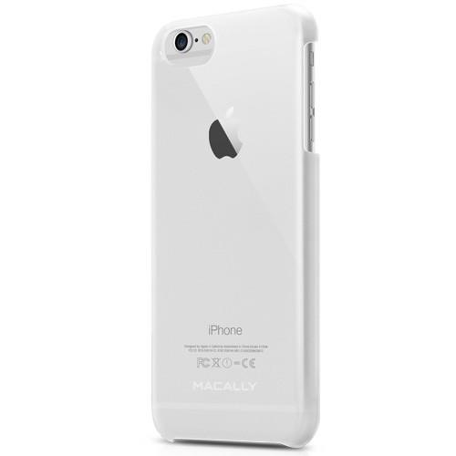 Macally Case iPhone 6 Plus Snap Clear
