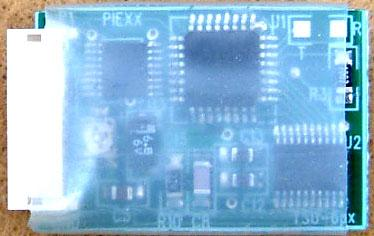 TSU-6PX for Kenwood TM-231A, TM-241A and TH-25AT