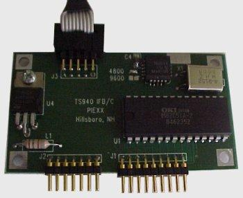 TS-940 Interface Board