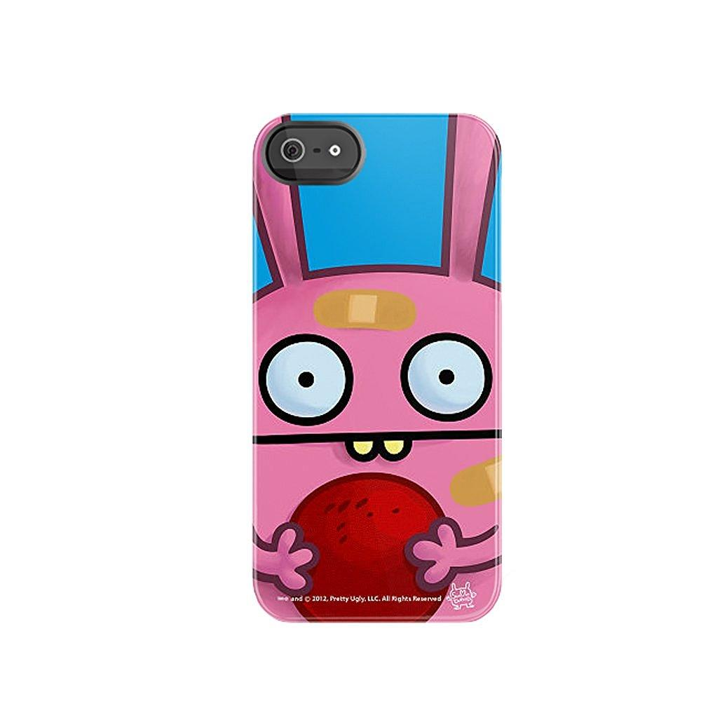 Uncommon Uglydoll Wippy Deflector Case iPhone 5/5S