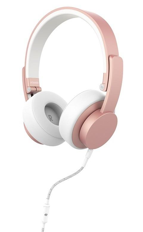 Urbanista Headphone Seattle Corded Rose Gold