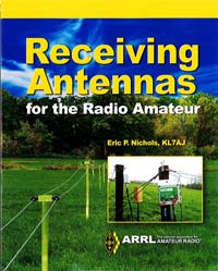 ARRL Receiving Antennas for the Radio Amateur