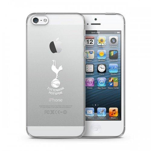 Tottenham Hotspur FC Official IPhone 6 TPU Phone Case