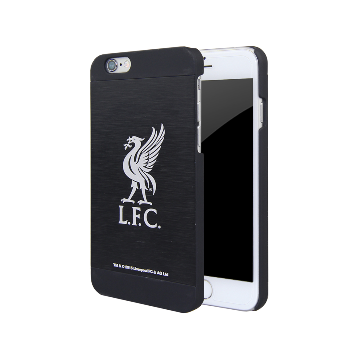 InToro Liverpool iPhone 6 Aluminium Case
