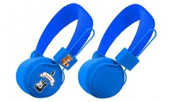 Jivo Kids Headphones Blue