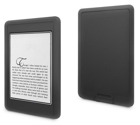 Marware SportGrip Case for Kindle Paperwhite - Black