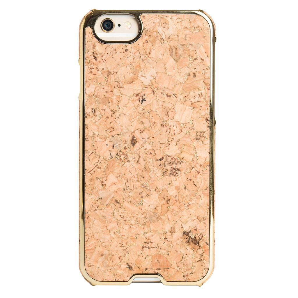 Agent 18 iPhone 6 Inlay - Cork