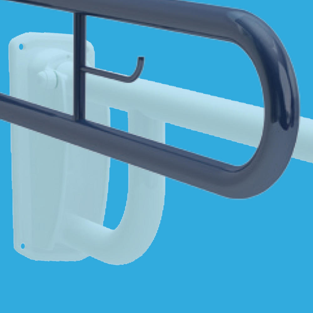 Essential Hinged Support Rails