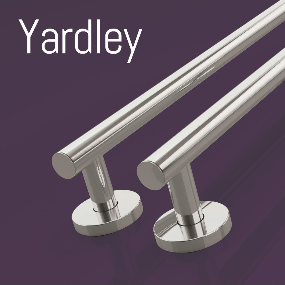 The Yardley Range