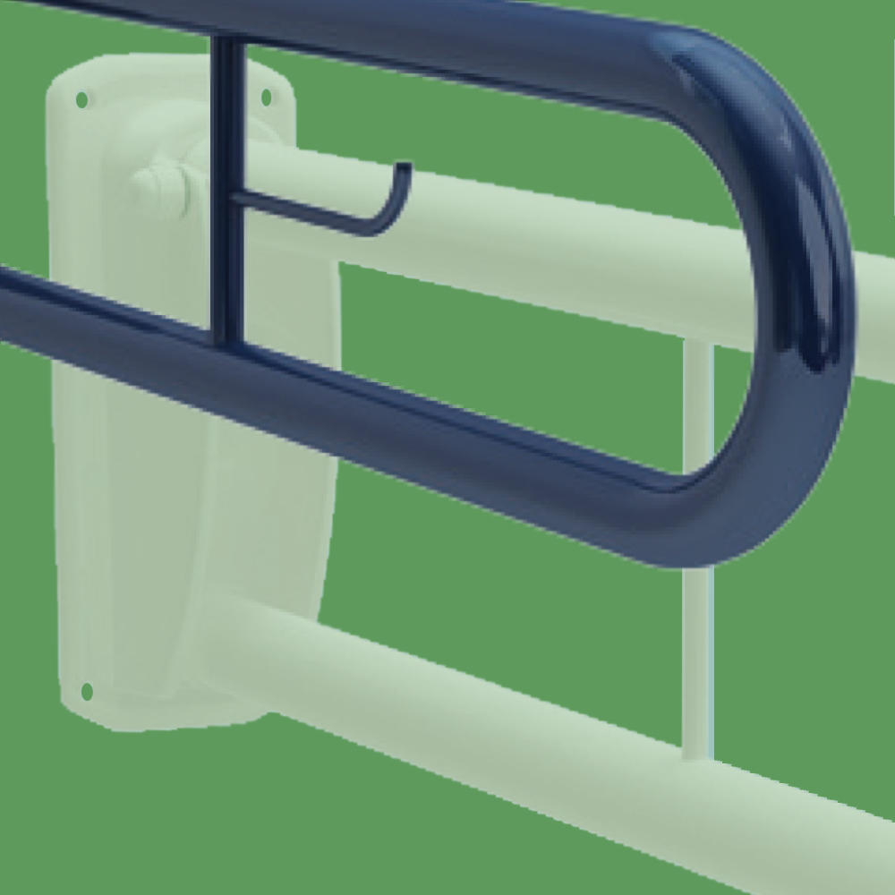 Professional Hinged Support Rails