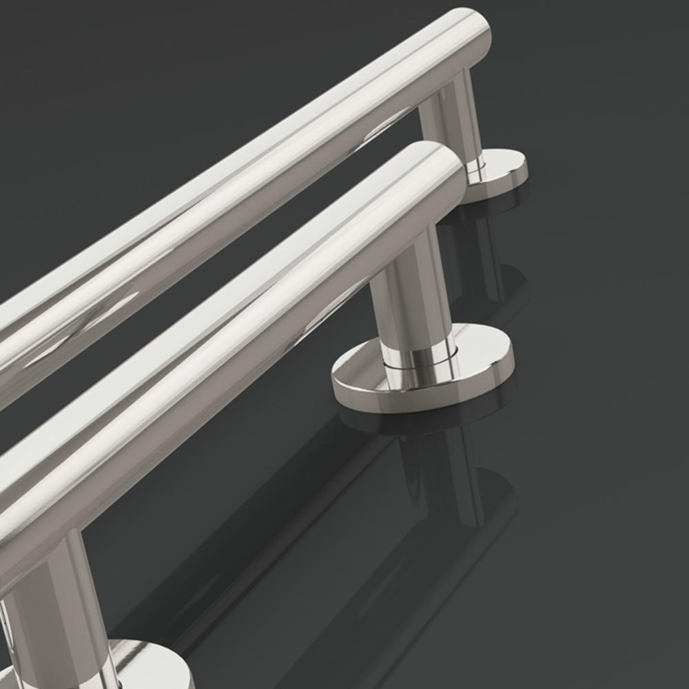 Yardley 35mm Grab Rails