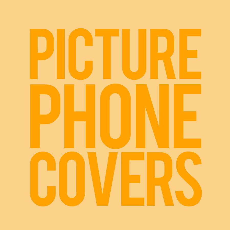 PICTURE PHONE COVERS