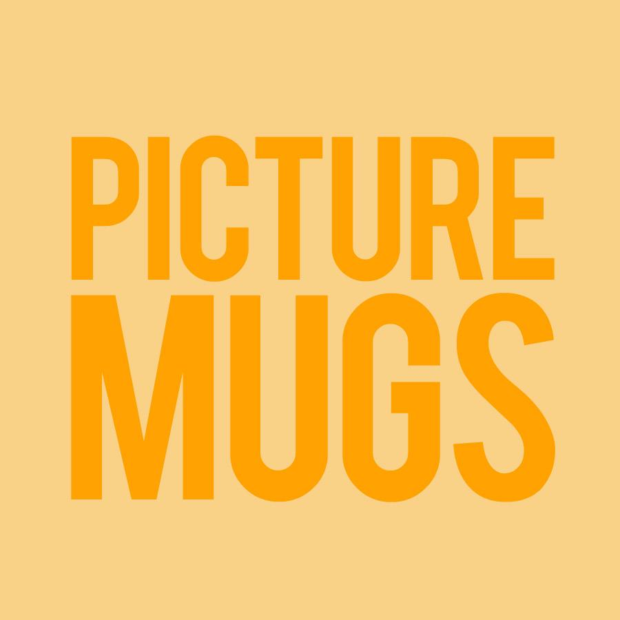 PICTURE MUGS